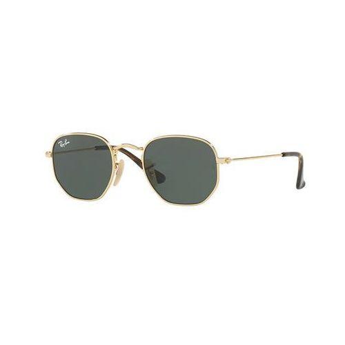 Okulary słoneczne rj9541sn 223/71 marki Ray-ban junior