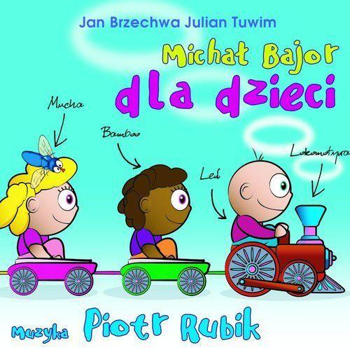 Agencja artystyczna mtj Michał bajor dla dzieci (5906409100691)