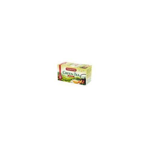 TEEKANNE Herbata zielona - opuncja, 20 torebek, 2530