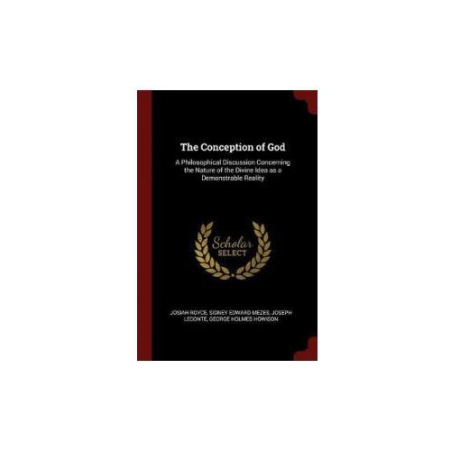 Conception of God (9781375966382)