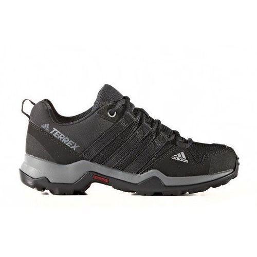 Adidas terrex ax2r bb1935 czarny uk 4.5 ~ eu 37 1/3