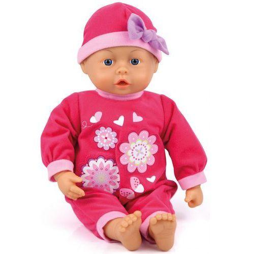 Bayer Design Lalka My First Baby 38 cm kolor różowy 9386300