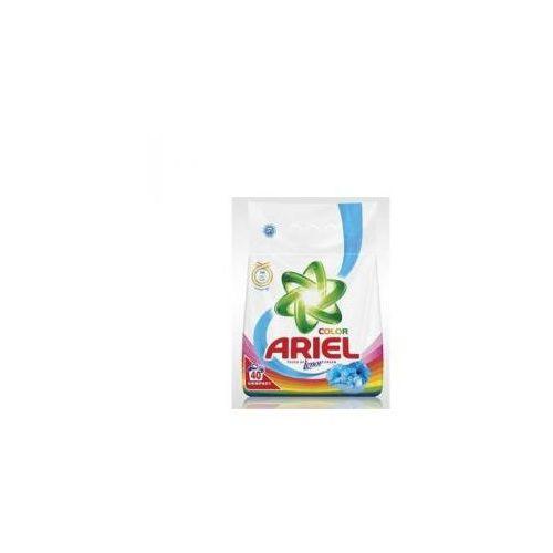 Ariel Proszek do prania kolorowego Touch of Lenor Fresh Color 2.8 kg (40 prań) (proszek do prania ubrań)