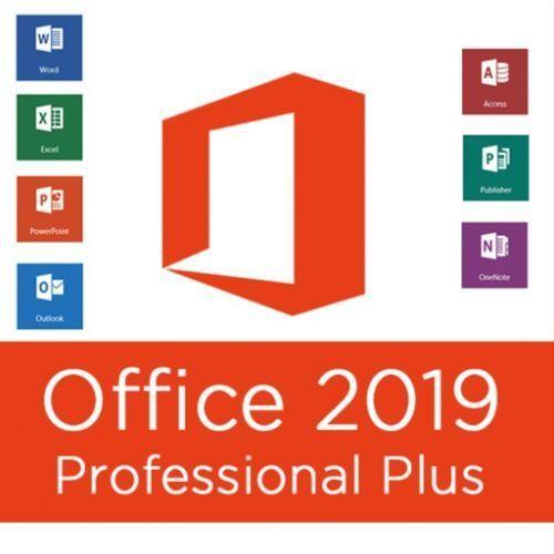 Microsoft Office professional plus 2019 mak/wersja pl/klucz elektroniczny/szybka wysyłka/f-vat 23% (2000000846453)