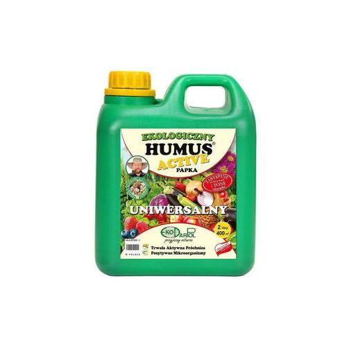 Humus Active Papka 2L (5907520400219)