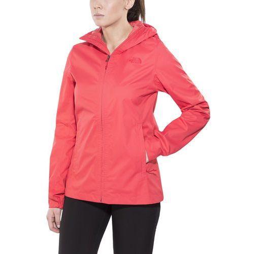 The North Face TANKEN Kurtka Outdoor cayenne red (0190541065658)
