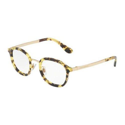 Okulary korekcyjne dg1296 2969 marki Dolce & gabbana