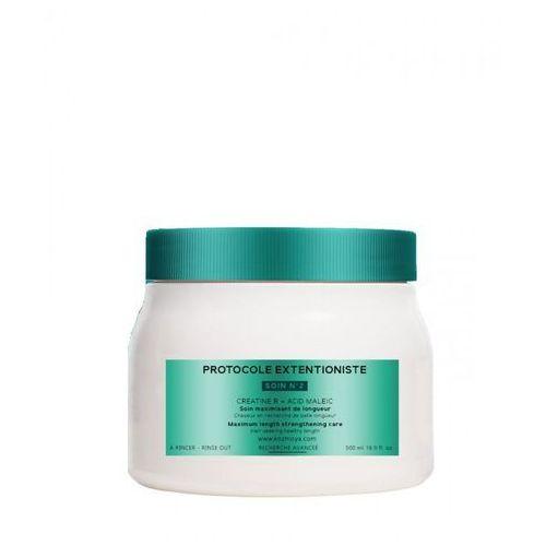 Kerastase Resistance Extentioniste Soin No2 | Element drugi protokołu wzmacniającego do włosów długich 500ml, KT12-E2683900