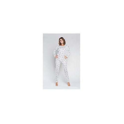 1c2d4172ba88bf Piżama z długim rekawem Italian Fashion Livonia, PIF LIVONIA ECRU 83,90 zł  Dwuczęściowa piżama długim rękawem Italian Fashion Piżama z długim rękawem  i ...