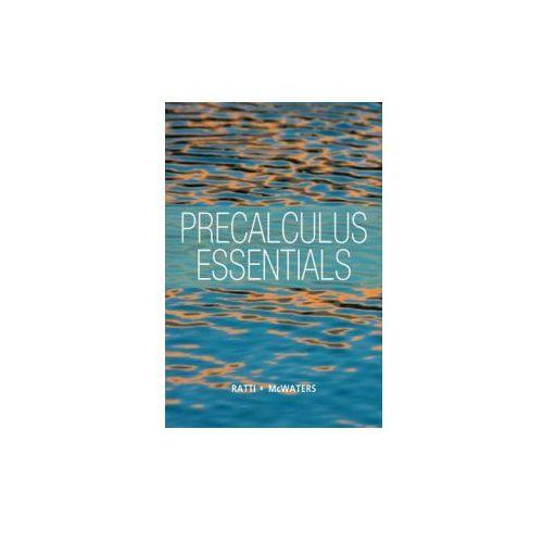 Precalculus Essentials (9780321816962)