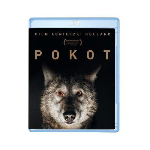 Pokot (Blu-Ray) - Agnieszka Holland, Kasia Adamik