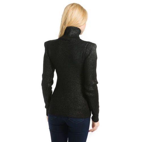 eglio sweater czarny xs, Pinko