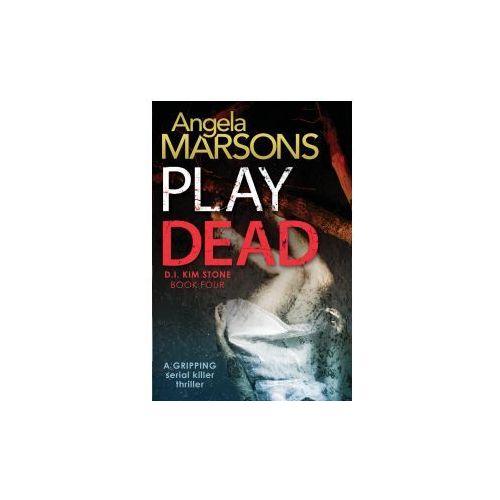 PLAY DEAD (9781786810083)