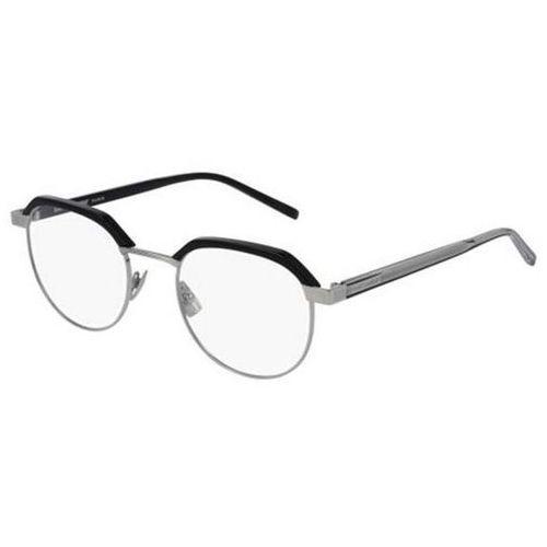 Okulary korekcyjne sl 124 001 marki Saint laurent