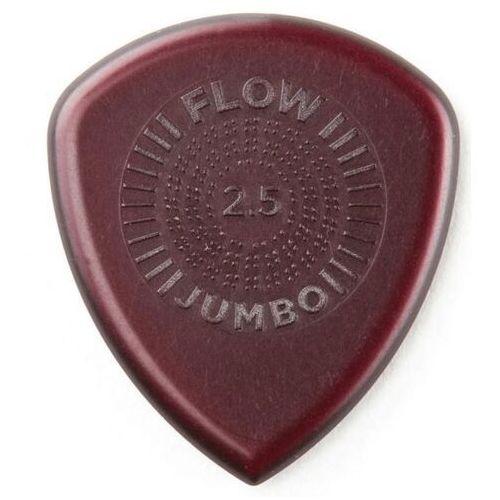 Dunlop 547 flow jumbo grip kostka gitarowa 2.50 mm