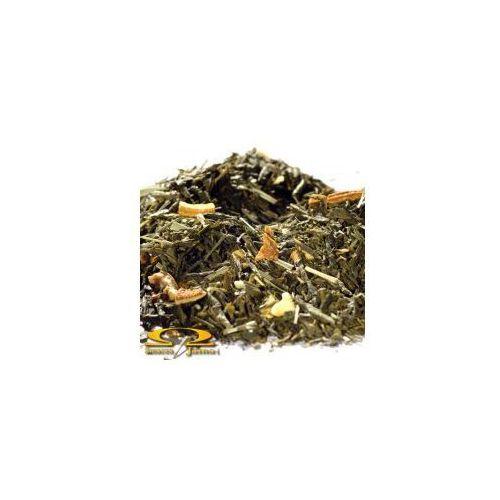 Herbata liściasta sencha kaktusowa 50g marki Na wagę
