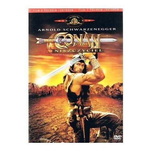 Imperial cinepix Conan niszczyciel