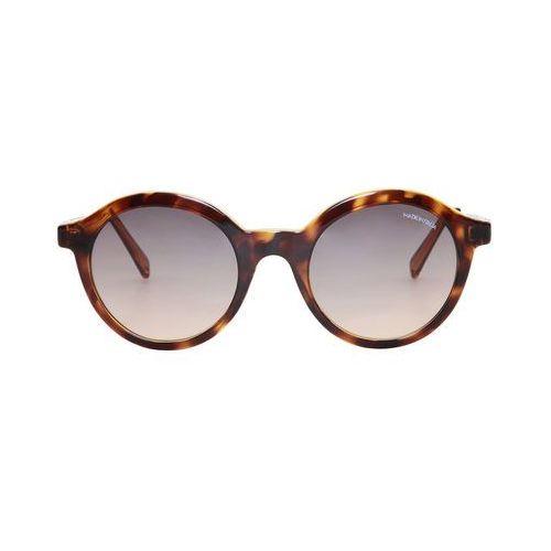 Okulary przeciwsłoneczne uniseks - corniglia-08 marki Made in italia