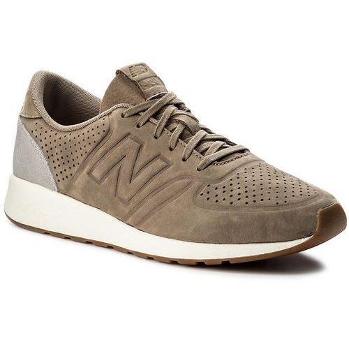 Sneakersy NEW BALANCE - MRL420DO Brązowy, w 5 rozmiarach