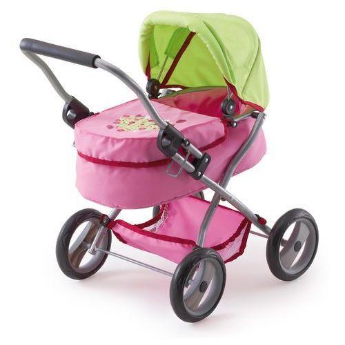 BAYER DESIGN Wózek dla lalek My first Trendy - sprawdź w pinkorblue.pl
