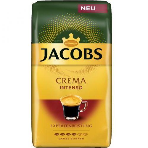 Jacobs expertenröstung crema intenso ziarnista 1kg