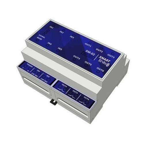 Sterownik elektroniczny SmartLink SM-02