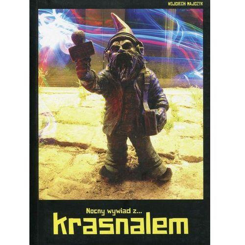 Nocny wywiad z... Krasnalem - Wojciech Najczyk (128 str.)