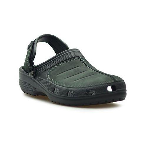 Crocs Klapki yukon mesa 203261-060 czarne