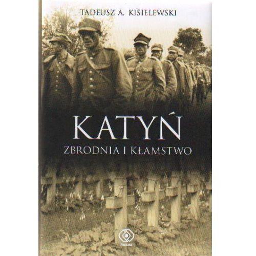 Katyń Zbrodnia i kłamstwo, REBIS