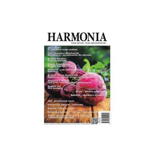 Harmonia XI-XII 2015
