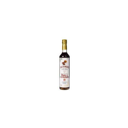 Cymes Victoria's - rum z czekoladą (5900200003076)