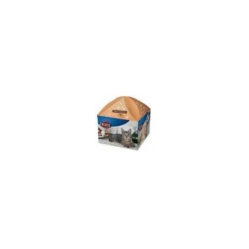 Trixie zabawki Trixie zestaw świąteczny z upominkami dla kotka nr kat.9266