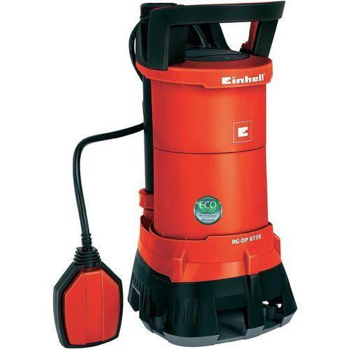 Pompa do brudnej wody Einhell 4170720 RG-DP 8735, wydajność: 17000 l/h - sprawdź w wybranym sklepie