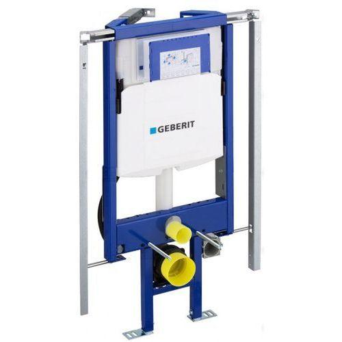Geberit Duofix - element montażowy do WC narożny, UP320, Sigma, H112 111.390.00.5 - produkt z kategorii- Stelaże i zestawy podtynkowe