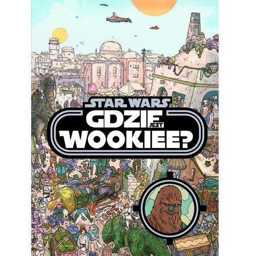 Star Wars. Szukaj i znajdź (kategoria: Fantastyka i science fiction)