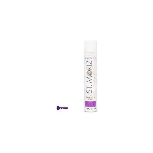St. Moriz Professional Leg Tanning Spray (W) samoopalacz 110ml
