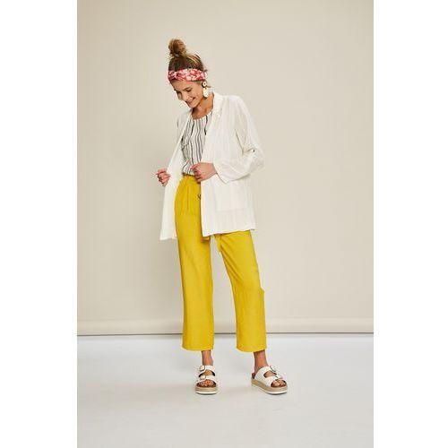- spodnie marki Answear