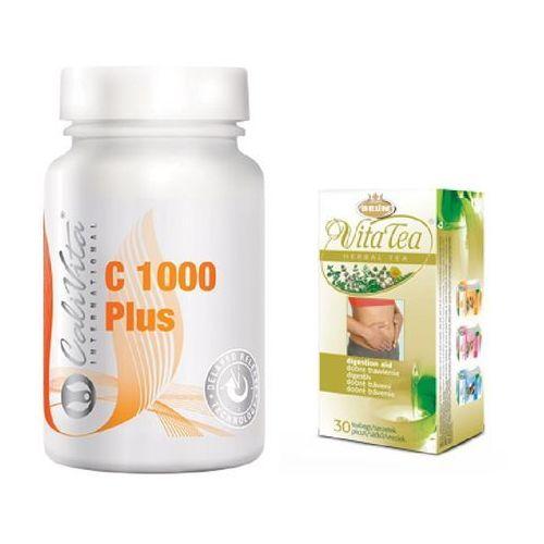 Calivita Witamina C 1000 Plus