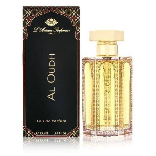 L´Artisan Parfumeur Al Oudh woda perfumowana 100 ml unisex (3660463011394)