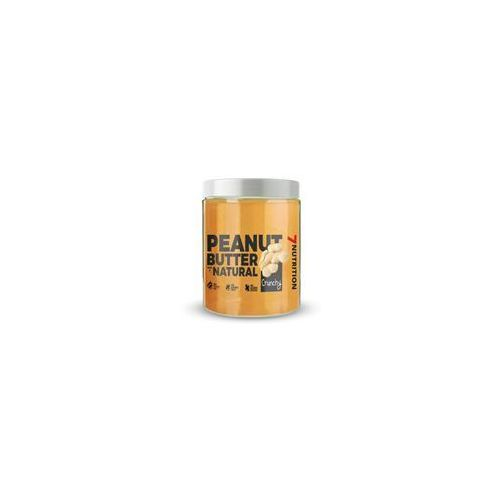 peanut butter crunch 1000g marki 7nutrition