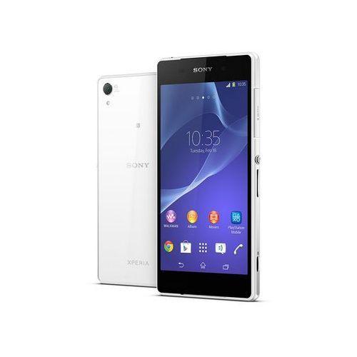 Xperia Z2 marki Sony telefon komórkowy