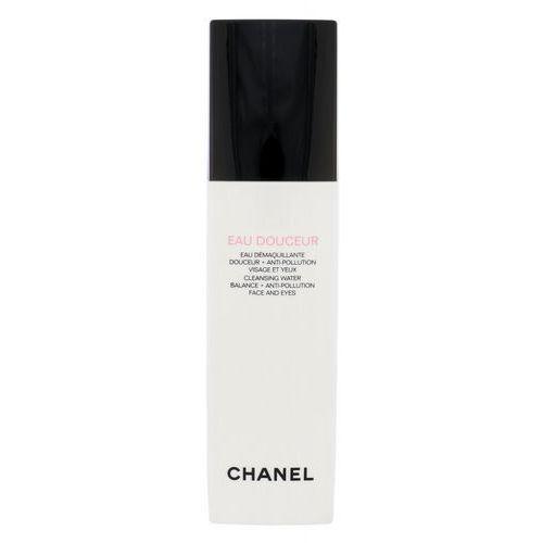 Chanel Eau Douceur