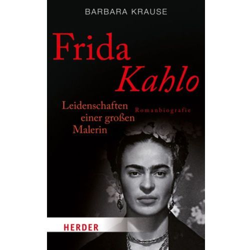 Frida Kahlo (9783451068126)