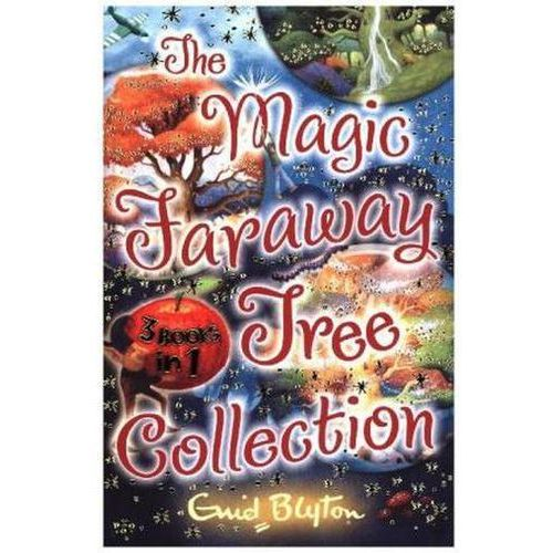 Magic Faraway Tree Collection, Blyton, Enid