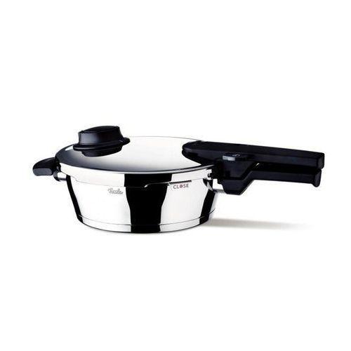 Vitavit Comfort - Szybkowar 2,5 l bez wkładu do gotowania na parze - 2,5 l, produkt marki Fissler