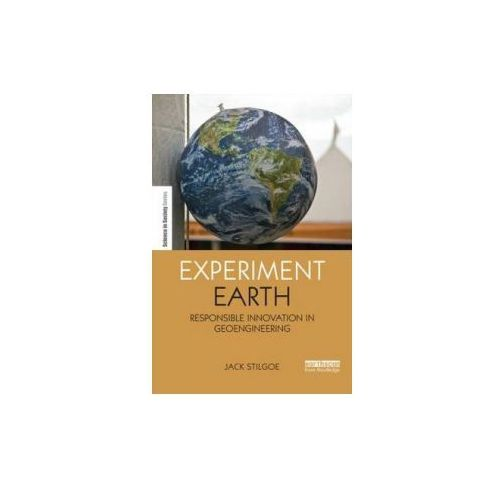 Experiment Earth (9780415732376)