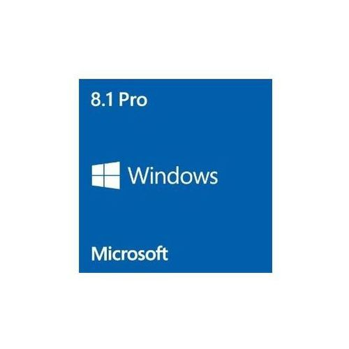 Microsoft windows 8.1 professional 32-bit/x64 pl