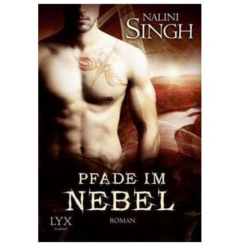 Pfade im Nebel, Singh, Nalini