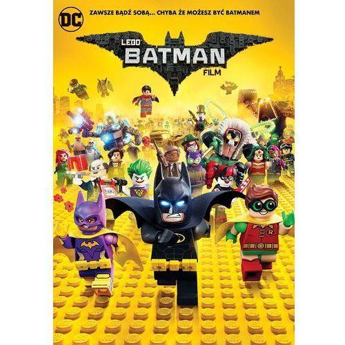 Film lego® batman: movie marki Galapagos