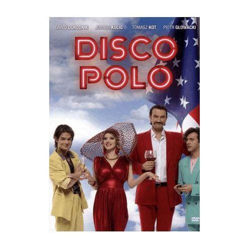 Agora Disco polo - 35% rabatu na drugą książkę!
